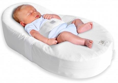 матрас-кокон для малыша