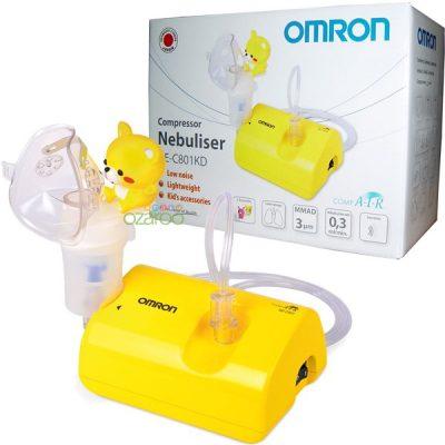 компрессорный ингалятор Omron