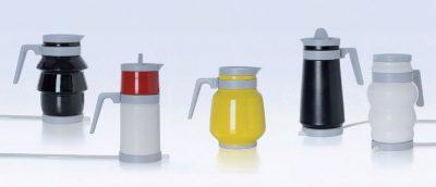 дизайнерские электрические чайники