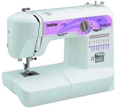 швейная машина Brother Prestige 300