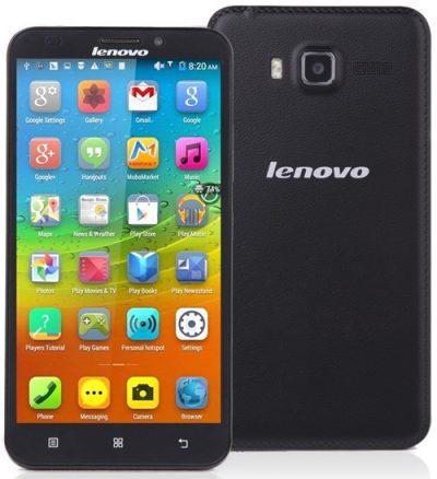планшет Lenovo A916