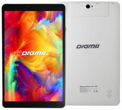 планшет Digma Plane 8,6 3G