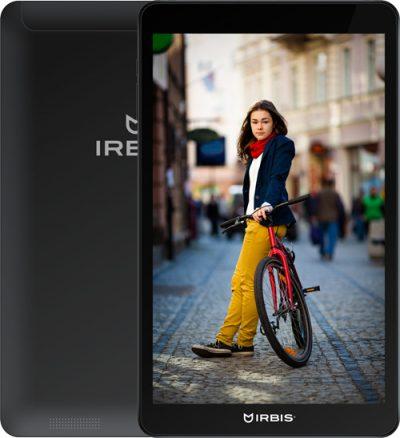 планшет Irbis TZ93