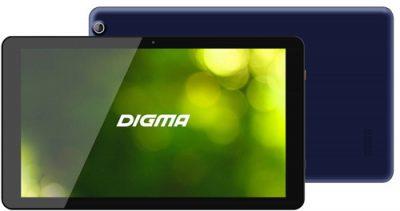 планшет Digma Optima 10,7