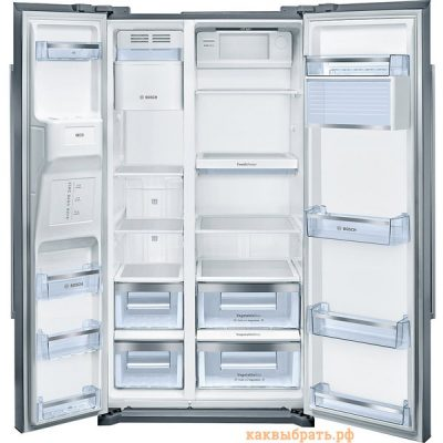 "холодильник ""side by side"""