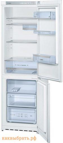 холодильник Bosch KGV36VW22R
