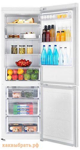 Холодильник Samsung RB 33J3400WW