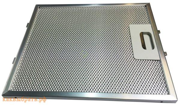 жировой фильтр вытяжки